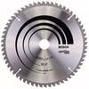 Bosch Cirkelzaagblad Optiline Wood 254x30x2mm 60T