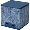 Rockbox Cube Fabriq Edition Blauw - 2
