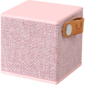 Fresh 'n Rebel Rockbox Cube Fabriq Edition Roze