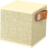 Fresh 'n Rebel Rockbox Cube Fabriq Edition Crème