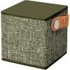 Rockbox Cube Fabriq Edition Groen - 1
