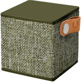 Fresh 'n Rebel Rockbox Cube Fabriq Edition Groen