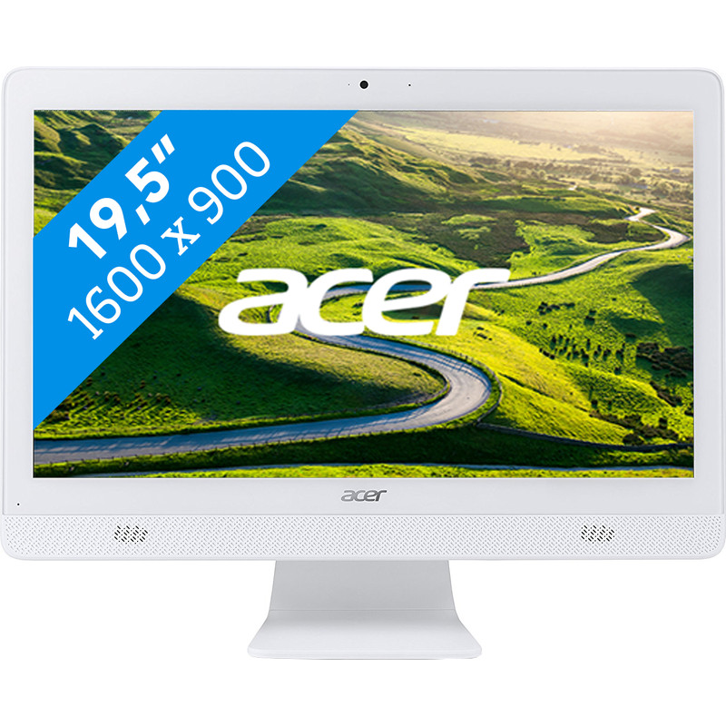 Acer Aspire AC-720 I5010 NL NT All-In-One