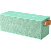 Fresh 'n Rebel Rockbox Brick Fabriq Edition Mintgroen