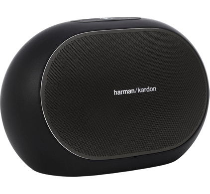 Harman Kardon Omni 50 plus Zwart