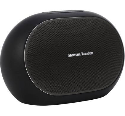 Harman Kardon Omni 50 plus Zwart