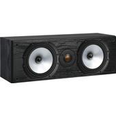 Monitor Audio MR-Centre (per stuk) Zwart