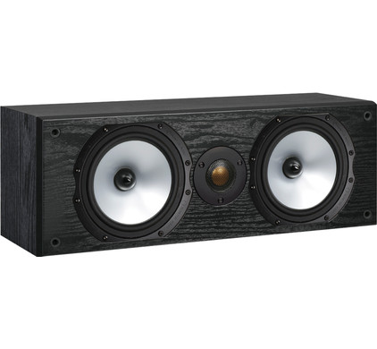 Monitor Audio MR-Centre (per stuk) Zwart
