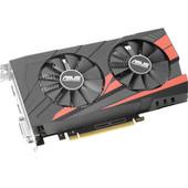Asus GeForce EX GTX 1050 Ti 4G