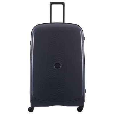 Image of Delsey Belmont SLIM 4 Wheel Trolley Case 82 cm Anthracite