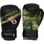 Booster BT Sparring Zwart/Camo - 16 oz
