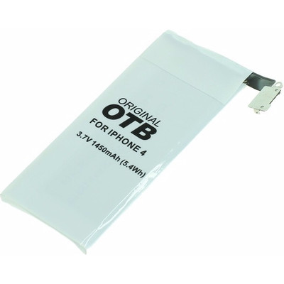 Xccess Apple iPhone 4 Accu 1450 mAh
