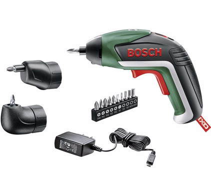 Bosch IXO V Plus