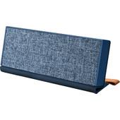 Fresh 'n Rebel Rockbox Fold Fabriq Edition Blauw
