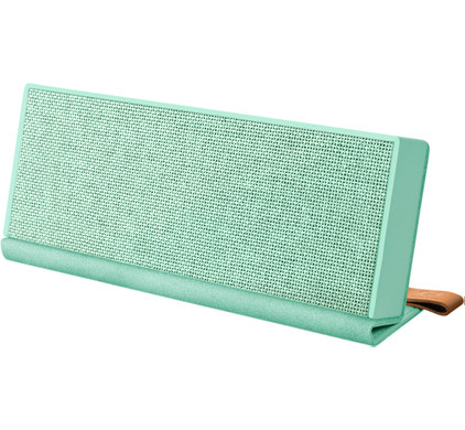 Fresh 'n Rebel Rockbox Fold Fabriq Edition Mintgroen