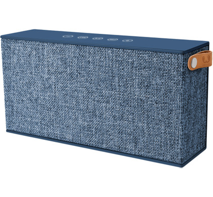 Fresh 'n Rebel Rockbox Chunk Fabriq Edition Blauw