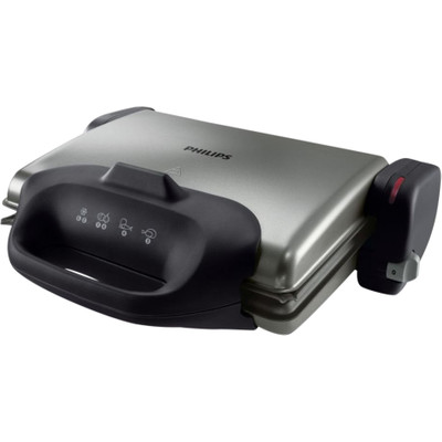 Image of Philips Contact Grill HD4467 2000W