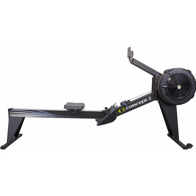 Image of Concept2 Model E PM5 Zwart