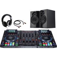 DJ Set Serato