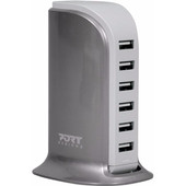 Port Designs USB Wall Charger