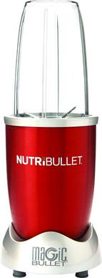 NutriBullet Rood 5-delig