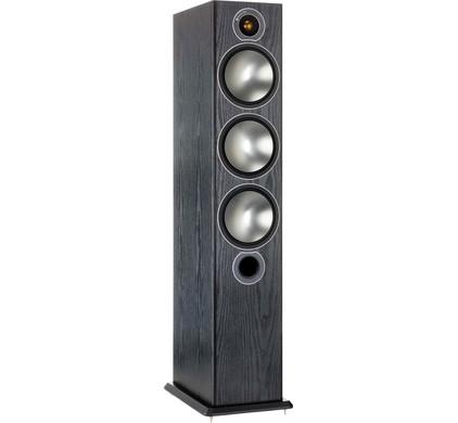 Monitor Audio Bronze 6 (per stuk) Zwart
