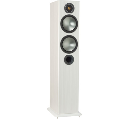 Monitor Audio Bronze 5 (per stuk) Wit
