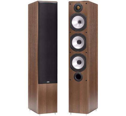 Monitor Audio MR-6 (per stuk) Bruin