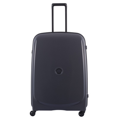 Image of Delsey Belmont SLIM 4 Wheel Trolley Case 76 cm Anthracite