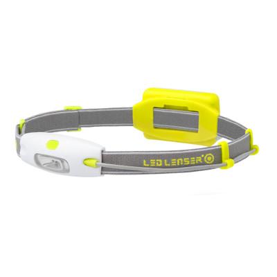 LED Lenser Neo Geel