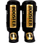 Booster THAI Striker Zwart/Goud - M