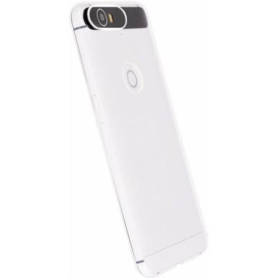 Krusell Bovik Cover Google Pixel Transparant