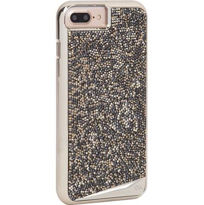 Image of Case-Mate Brilliance Case Apple iPhone 7 Plus Goud