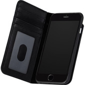 Case-Mate Wallet Folio Case Apple iPhone 7/8 Zwart