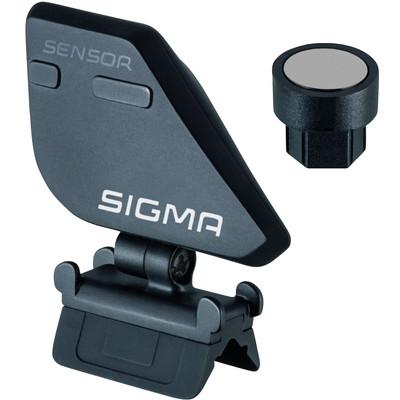 Sigma STS trapfrequentie sensor set compleet 2009 - 2012 - 2016