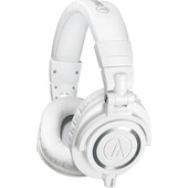 Audio-Technica ATH-M50X Wit
