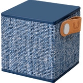 Fresh 'n Rebel Rockbox Cube Fabriq Edition Blauw