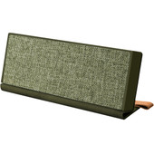 Fresh 'n Rebel Rockbox Fold Fabriq Edition Groen