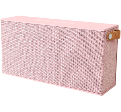 Fresh 'n Rebel Rockbox Chunk Fabriq Edition Roze