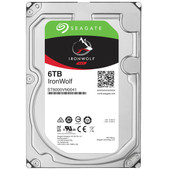Seagate IronWolf ST6000VN0041 6 TB