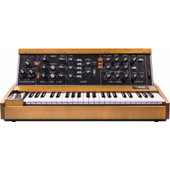 Moog Minimoog Model D Remake