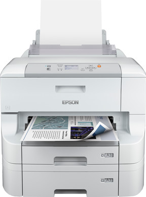 Epson WorkForce Pro WF-8090 DTW
