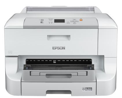 Epson WorkForce Pro WF-8090 DW