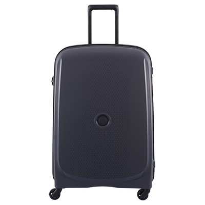 Image of Delsey Belmont SLIM 4 Wheel Trolley Case 70 cm Anthracite