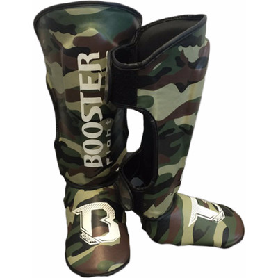 Image of Booster SG Camo - XS