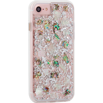 Case-Mate Karat Case Apple iPhone 7 Parel