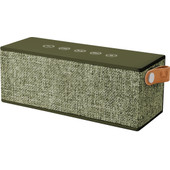 Fresh 'n Rebel Rockbox Brick Fabriq Edition Groen