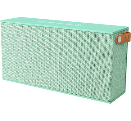 Fresh 'n Rebel Rockbox Chunk Fabriq Edition Mintgroen