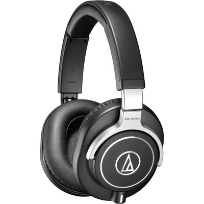 Image of Audio Technica ATH-M70x