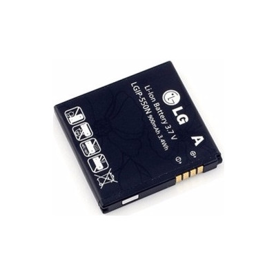 Image of LG GD510 Pop/GD880 Mini Accu 900 mAh